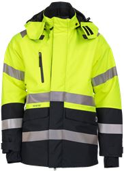 Jacket GORE-TEX HiVis Leijona Medium