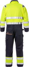 Flamestat high vis coverall class 3 8175 ATHS 2 Fristads Small