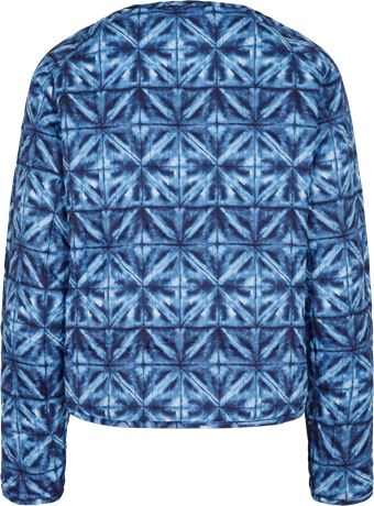 Crafted Woman Thermo Jacket 4 Kansas  Large