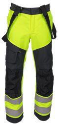 Trousers GORE-TEX HiVis Leijona Medium