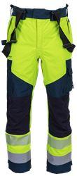 Trousers GORE-TEX PYRAD® HiVis FR Leijona Medium