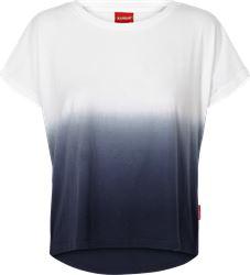 Crafted Damen T-Shirt Kansas Medium