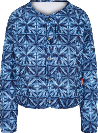 Crafted Woman Thermo Jacket 2 Kansas  Large
