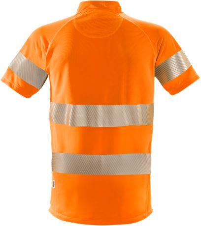 Varsel 37.5® funktions T-shirt 7117 TCY, klass 3  2 Fristads  Large