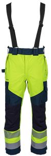 Trousers GORE-TEX PYRAD® HiVis FR 3 Leijona Small