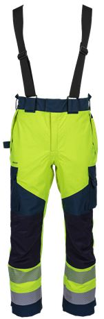 Trousers GORE-TEX PYRAD® HiVis FR 3 Leijona  Large