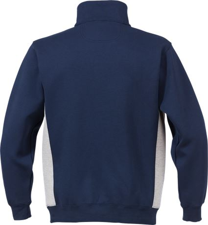 Zipper-Sweatshirt 1705 DF 2 Fristads  Large