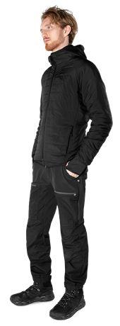 Oxygen PrimaLoft® Jacke  4 Fristads Outdoor  Large
