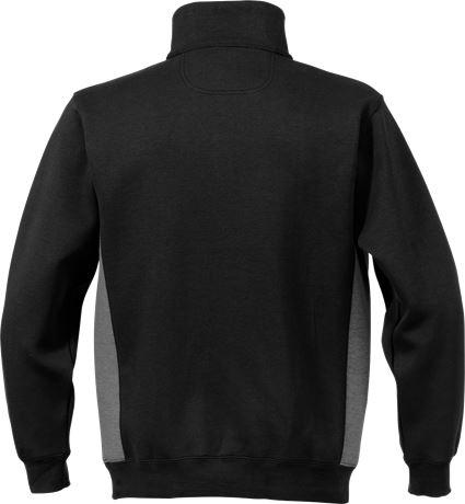 Acode sweatshirt met korte ritssluiting 1705 DF 2 Fristads  Large