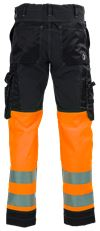 Trousers HiVis 3.0 Stretch 2 Small