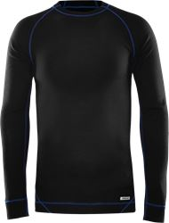Merino wool long sleeve t-shirt 7517 MW Fristads Medium