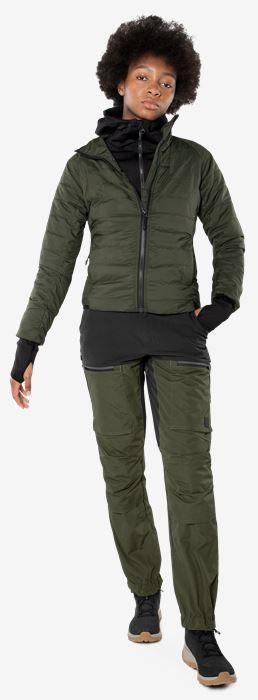 Oxygen Primaloft® jacka, dam | Fristads Outdoor