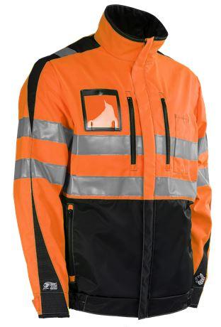 Jacket HiVis 3.0 3 Leijona  Large