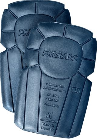 Knee protection 9395 KP 1 Fristads  Large