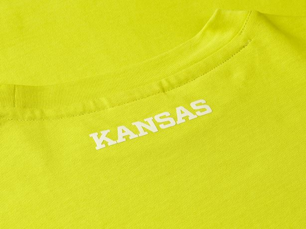 Carlton Oversized T-shirt 4 Kansas  Large