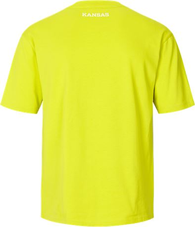 Carlton Oversized T-shirt 3 Kansas  Large