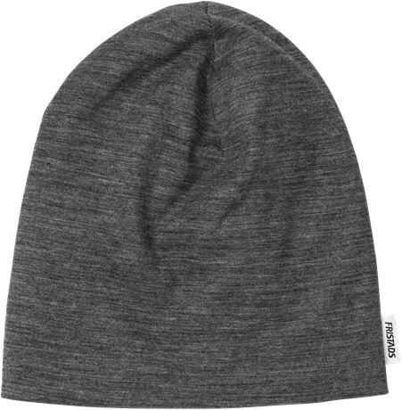 Merino wool beanie 9169 MWB 1 Fristads