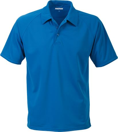 Acode CoolPass polo shirt 1716 COL 1 Fristads  Large