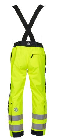 Trousers GORE-TEX HiVis 2 Leijona  Large