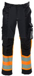 Trousers HiVis 3.0 Stretch Medium