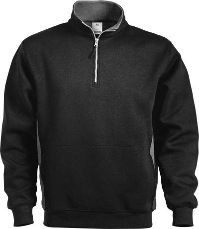 Acode sweatshirt met korte ritssluiting 1705 DF 1 Fristads  Large