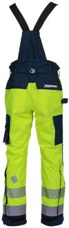 Trousers GORE-TEX PYRAD® HiVis FR 2 Leijona Small