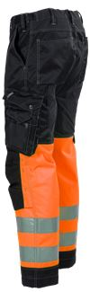 Trousers HiVis 3.0 Stretch 3 Small