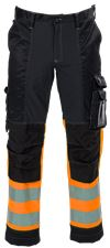 Trousers HiVis 3.0 Stretch 1 Small