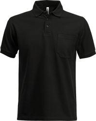 Poloshirt 1721 PIQ Fristads Medium