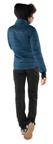 Oxygen Primaloft® jacka, dam 4 Fristads Outdoor  Large
