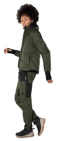Oxygen Primaloft® jacka, dam 3 Fristads Outdoor  Large