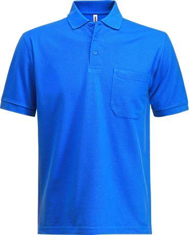 Acode heavy polo shirt 1721 PIQ 1 Fristads  Large