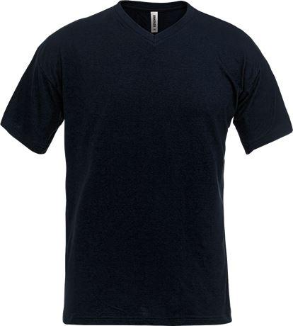 Acode v-ringad T-shirt 1913 BSJ 1 Fristads  Large