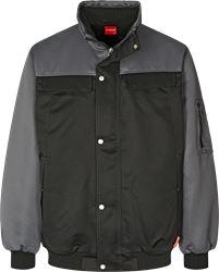 Icon winter pilot jacket  Kansas Medium