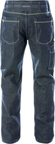 Denim trousers 273 DY 2 Fristads  Large
