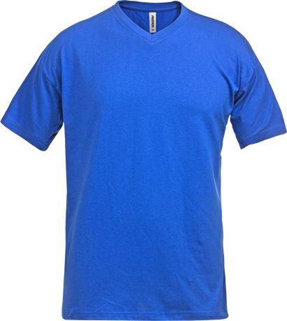Acode T-Shirt mit V-Ausschnitt 1913 BSJ 1 Fristads