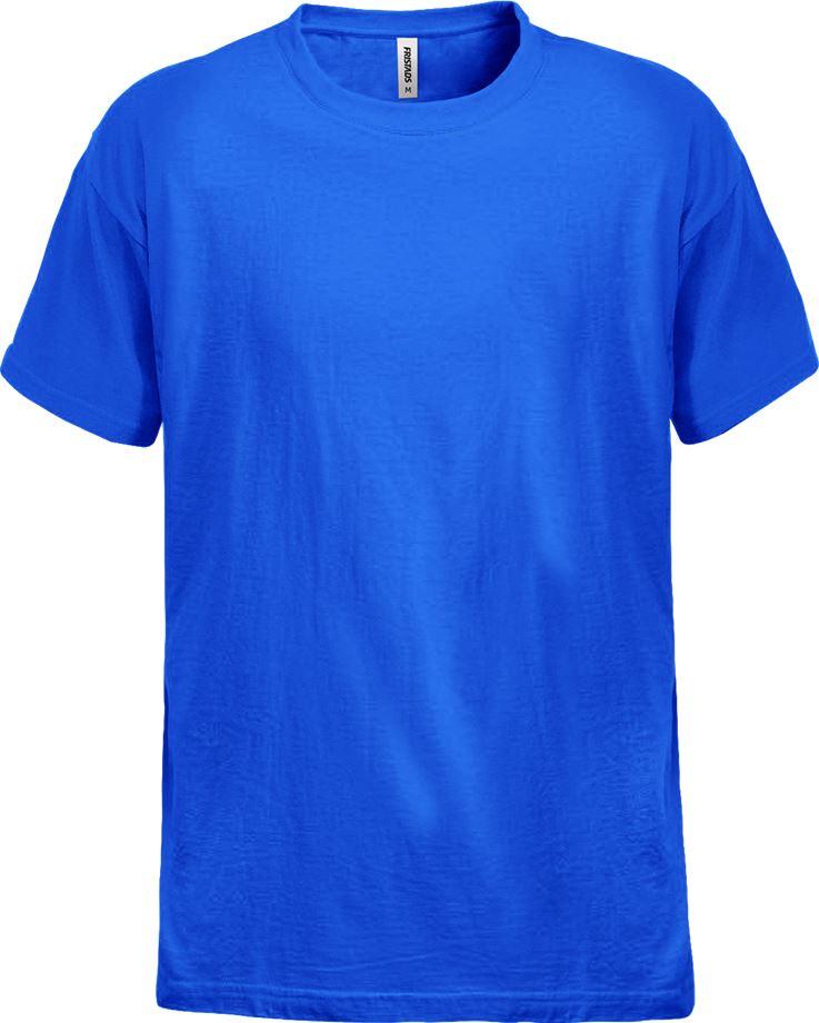 Fristads Men's Acode T-shirt 1911 BSJ, Royalblå
