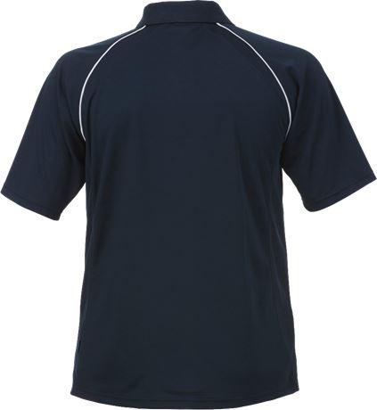 Acode Piqué Coolpass Sporty Poloshirt, Herre 2 Fristads  Large