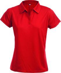 CoolPass Poloshirt Damen 1717 COL Fristads Medium