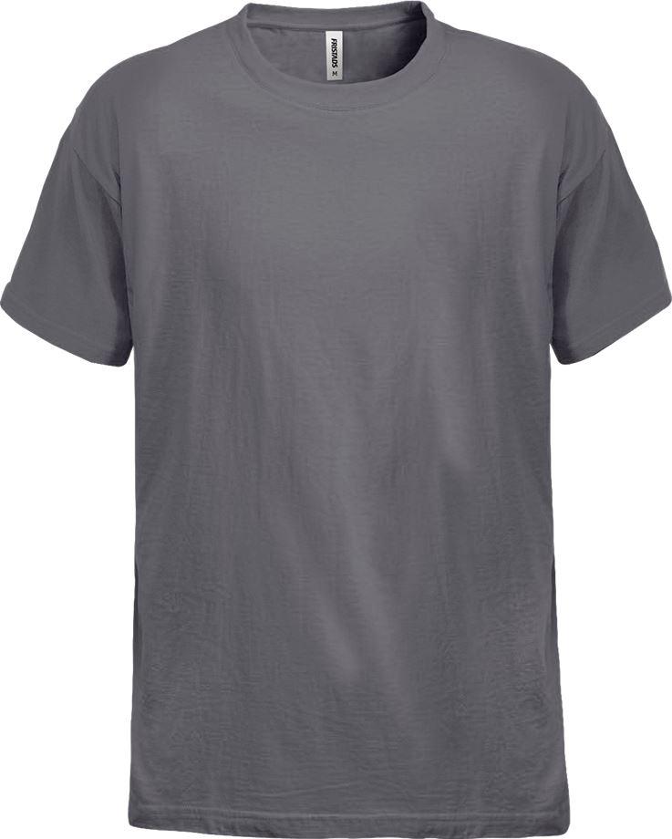 Fristads Men's Acode T-shirt 1911 BSJ, Mörkgrå
