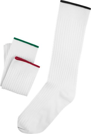Cleanroom socks 6R013 XF85 1 Fristads  Large