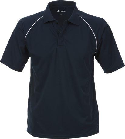 Acode Piqué Coolpass Sporty Poloshirt, Herre 1 Fristads  Large