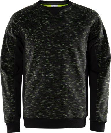 Sweatshirt 7091 MELA  1 Fristads