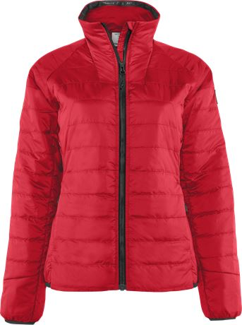 Oxygen PrimaLoft® jacket Woman 1 Fristads Outdoor