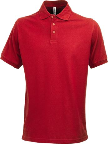 Acode heavy polo shirt 1724 PIQ 1 Fristads  Large