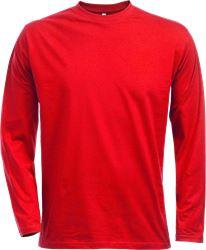 Acode T-shirt med lange ærmer Fristads Medium