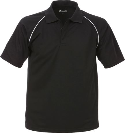 Acode CoolPass polo shirt 1725 COL 1 Fristads  Large