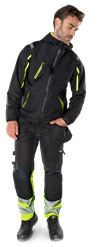GORE-TEX shell jacket 4864 GXP 7 Fristads Small