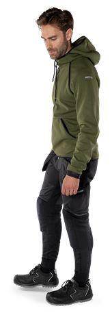 Craftsman stretch trousers 2621 STK 9 Fristads  Large
