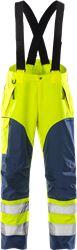 Pantalon coquille Airtech® haute visibilité classe 2 2153 MPVX Fristads Medium